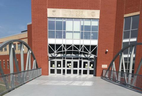 Ambridge High School, Ambridge, PA